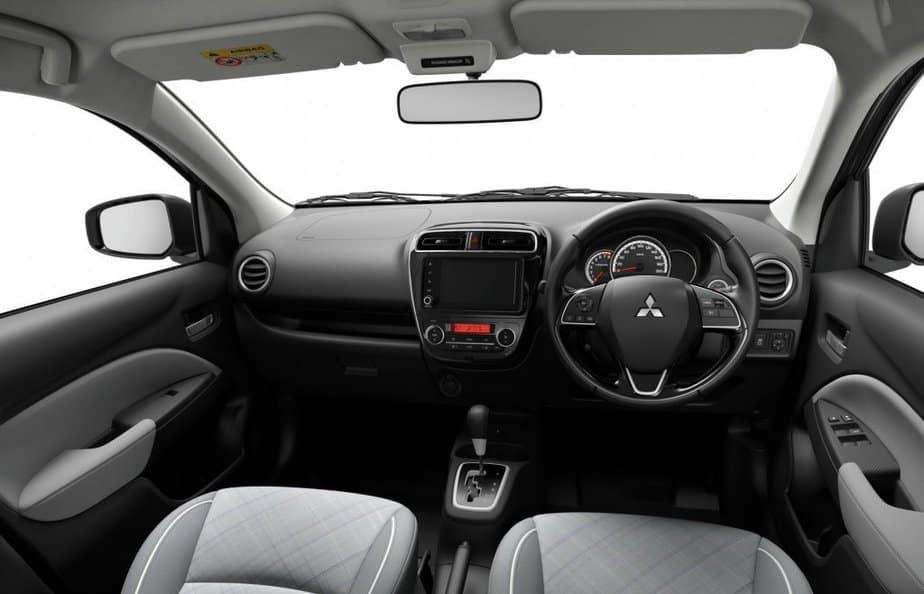 Chọn Mitsubishi Attrage hay Kia Soluto 400 triệu - Phân tích Ưu/Nhược điểm 6