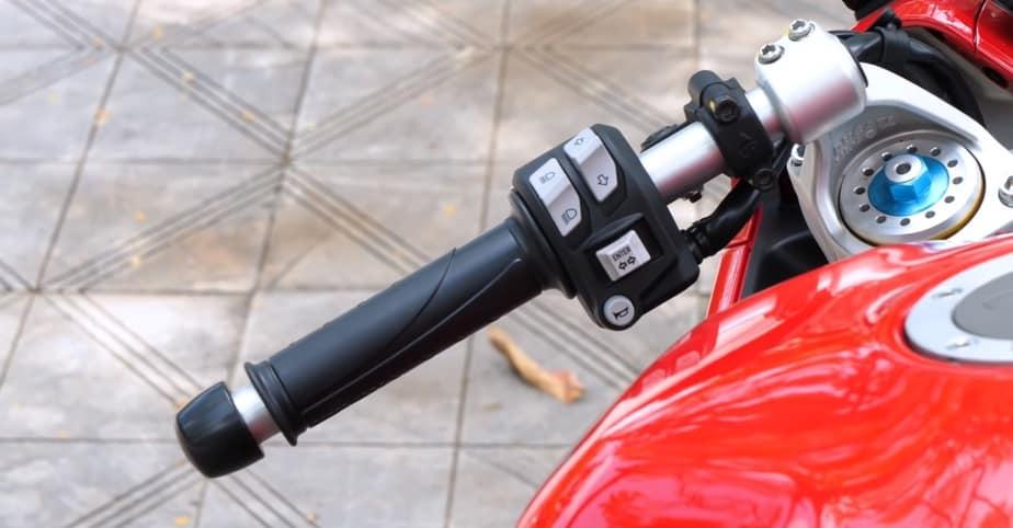 Ducati SuperSport S: Mãnh Thú Giá Chỉ Hơn 400 Triệu Như Thế Nào 1