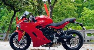 Ducati SuperSport S: Mãnh Thú Giá Chỉ Hơn 400 Triệu Như Thế Nào 7