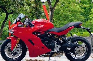 Ducati SuperSport S: Mãnh Thú Giá Chỉ Hơn 400 Triệu Như Thế Nào 21