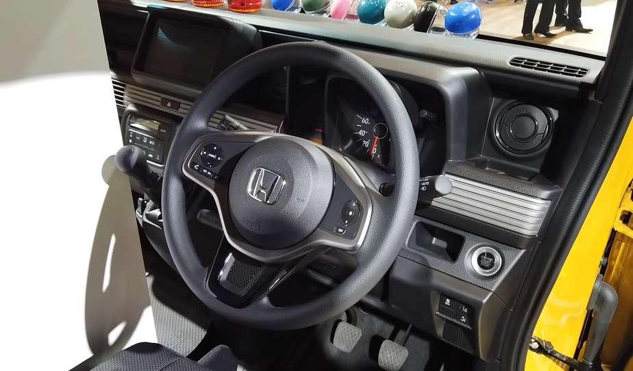 Honda NVan
