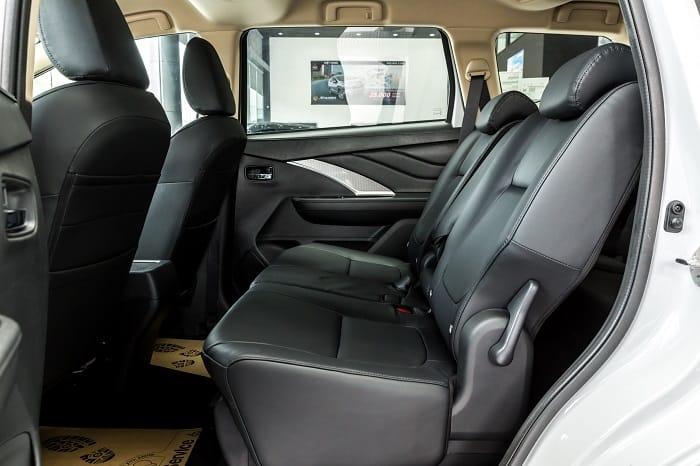 Mitsubishi Xpander 2020