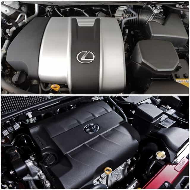 Hơn 4 Tỷ Nên Chọn Lexus RX Hay Toyota Sienna 6