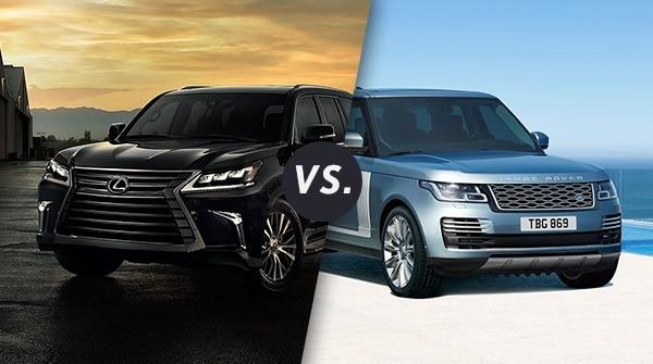 Chỉ 3 Tỷ Cho Range Rover hoặc LX570 Cũ - Chọn Xe Nào? 1