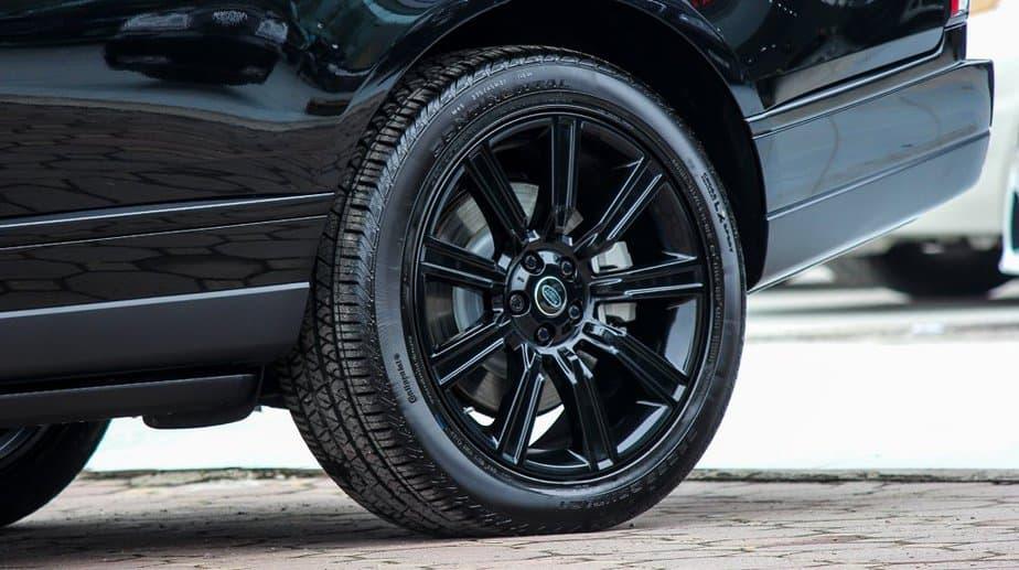 Chỉ 3 Tỷ Cho Range Rover hoặc LX570 Cũ - Chọn Xe Nào? 3