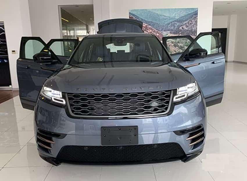 Chỉ 3 Tỷ Cho Range Rover hoặc LX570 Cũ - Chọn Xe Nào? 2