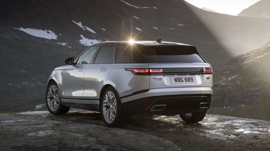 Chỉ 3 Tỷ Cho Range Rover hoặc LX570 Cũ - Chọn Xe Nào? 4