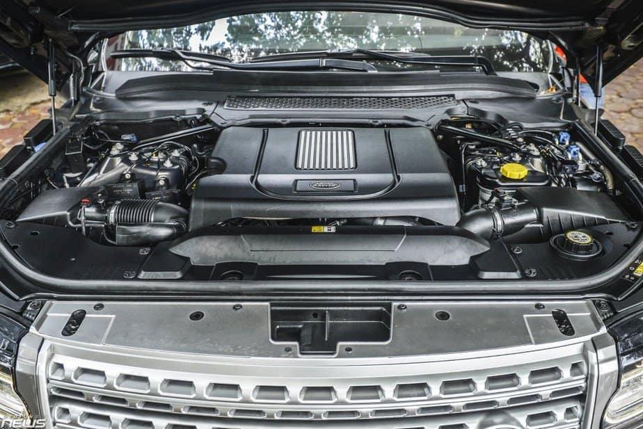 Chỉ 3 Tỷ Cho Range Rover hoặc LX570 Cũ - Chọn Xe Nào? 5