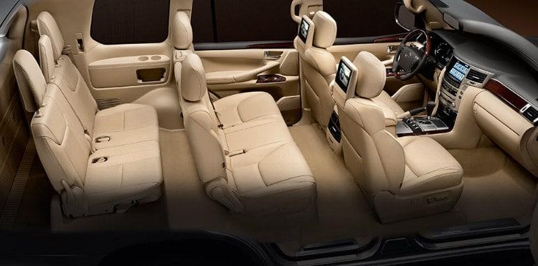 Chỉ 3 Tỷ Cho Range Rover hoặc LX570 Cũ - Chọn Xe Nào? 7