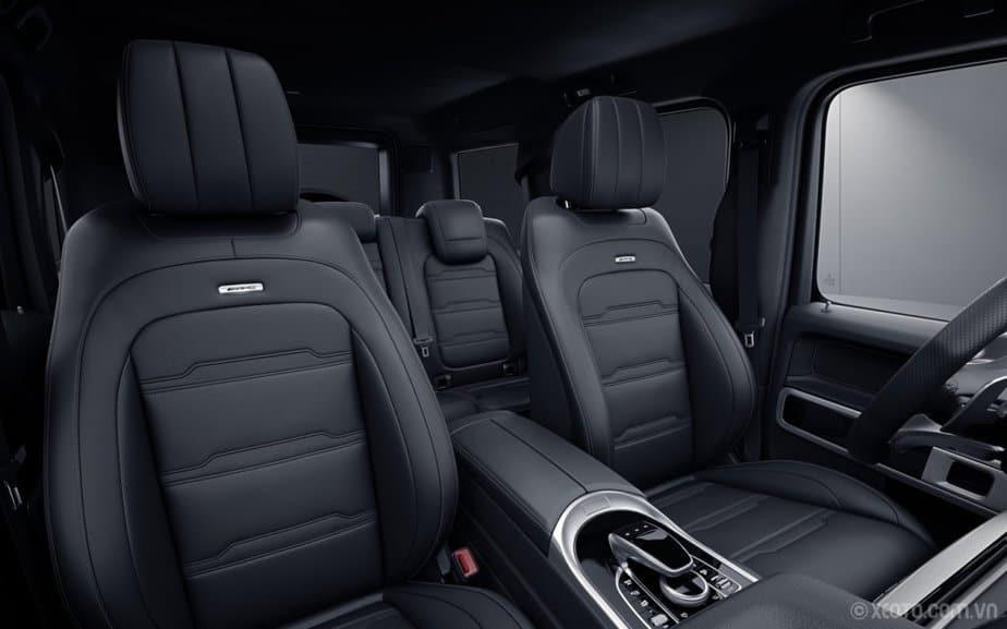 Hơn 10 Tỷ Chọn Range Rover SV Hay Mercedes G63 6
