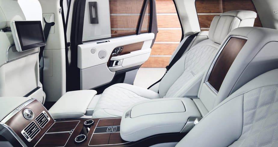 Hơn 10 Tỷ Chọn Range Rover SV Hay Mercedes G63 7