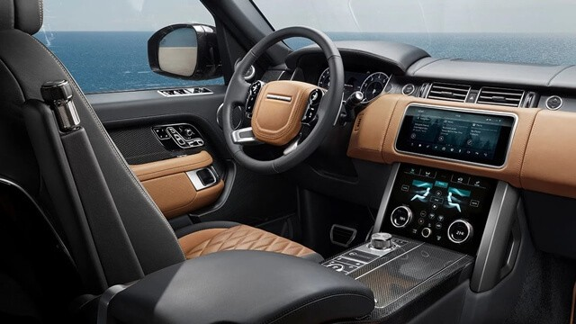 Hơn 10 Tỷ Chọn Range Rover SV Hay Mercedes G63 8