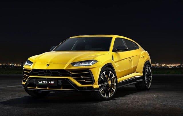 Chi Tiết Lamborghini Urus Bản 4 Chỗ Full Carbon Chỉ Dưới 20 TỶ 1