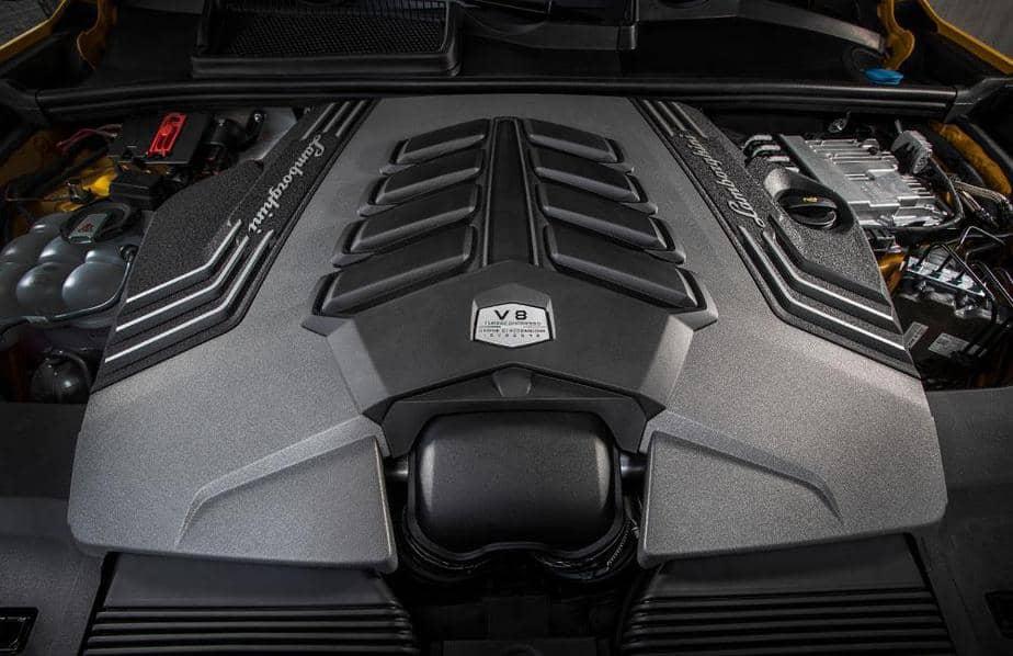 Chi Tiết Lamborghini Urus Bản 4 Chỗ Full Carbon Chỉ Dưới 20 TỶ 3