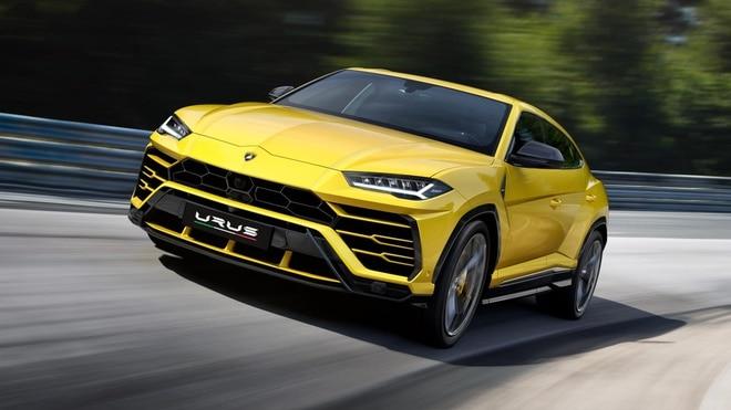 Chi Tiết Lamborghini Urus Bản 4 Chỗ Full Carbon Chỉ Dưới 20 TỶ 10