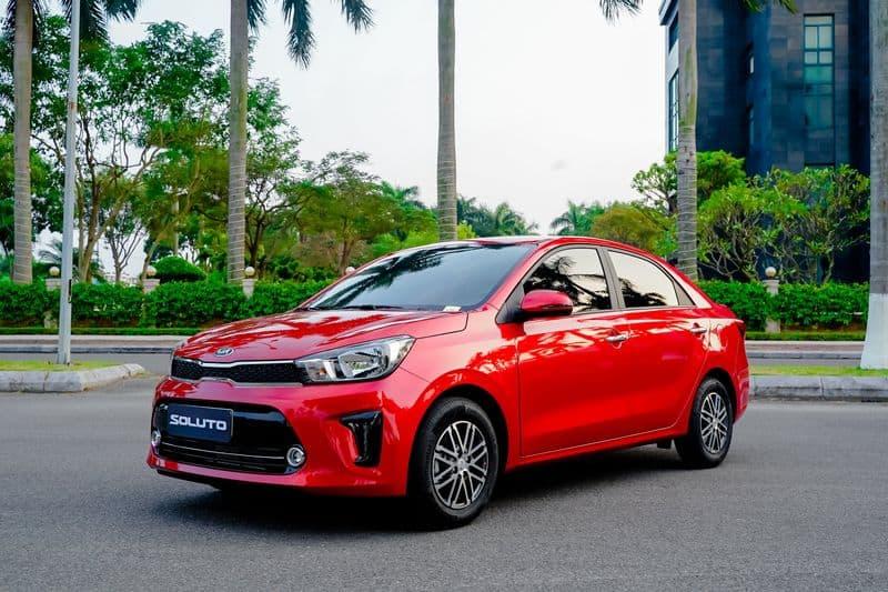 Chọn Mitsubishi Attrage hay Kia Soluto 400 triệu - Phân tích Ưu/Nhược điểm 10