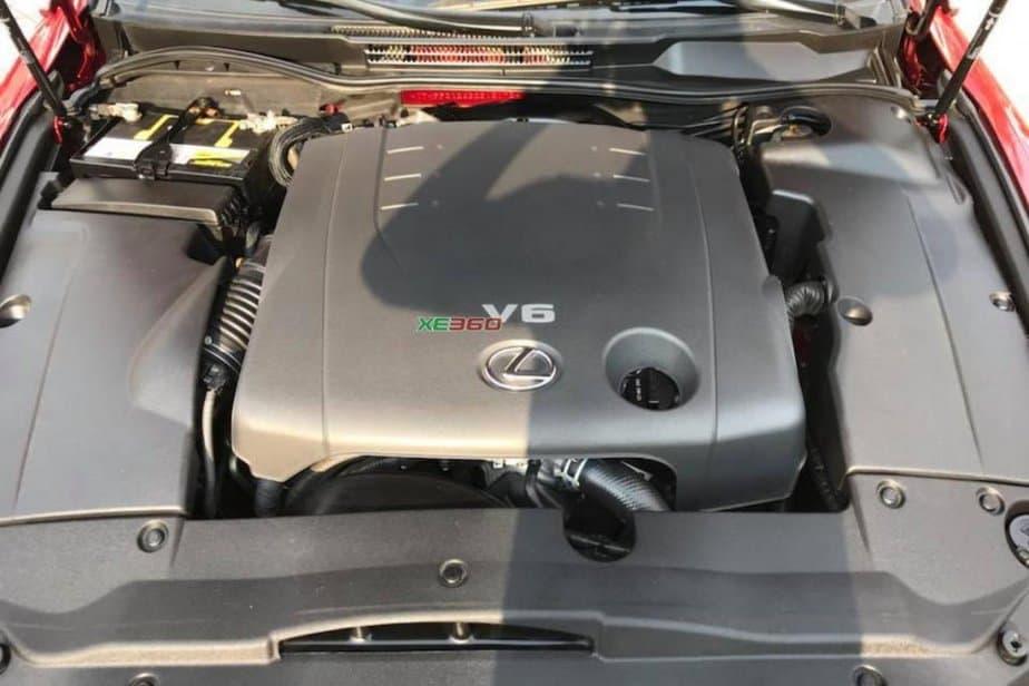 Hơn 1 Tỷ Có Ngay Mui Trần - Lexus IS250C 2