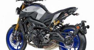 Mô Tô Yamaha MT09 SP