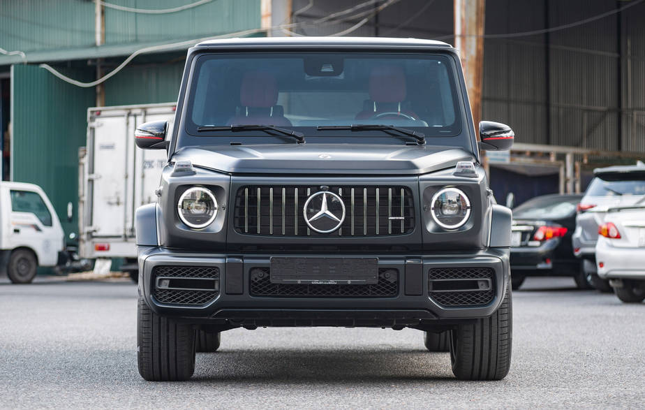 Mercedes-G63-Trail-Package