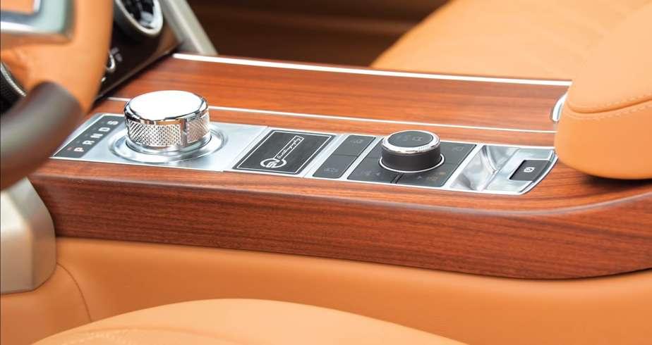 Range Rover SVAutobiography 2020 BESPOKE