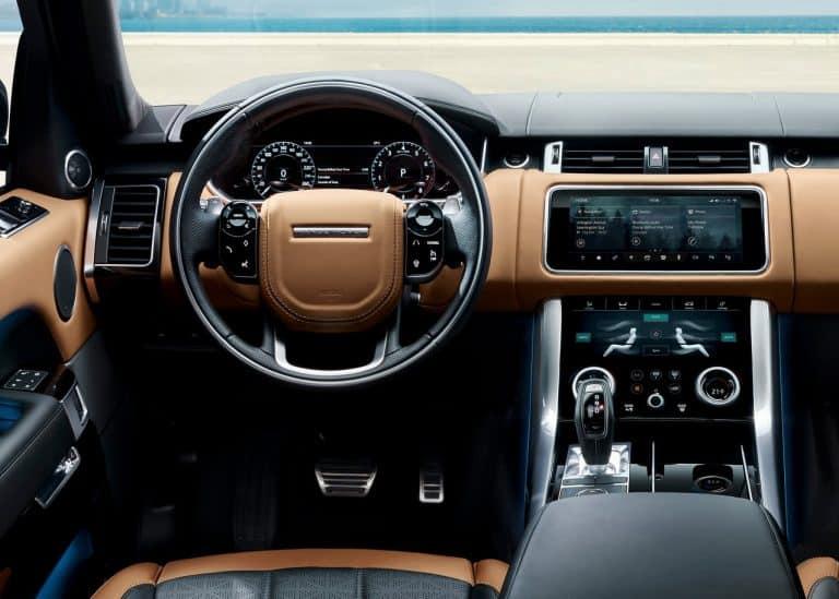 Range Rover SRange Rover Sport HSE 2020port HSE 2020