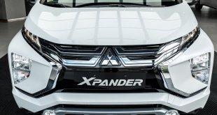 Xpander 2020