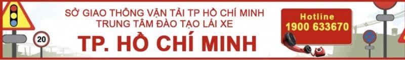 Chuyên Đào Tạo Sát Hạch Lái Xe Uy Tín Tại Hồ Chí Minh 1