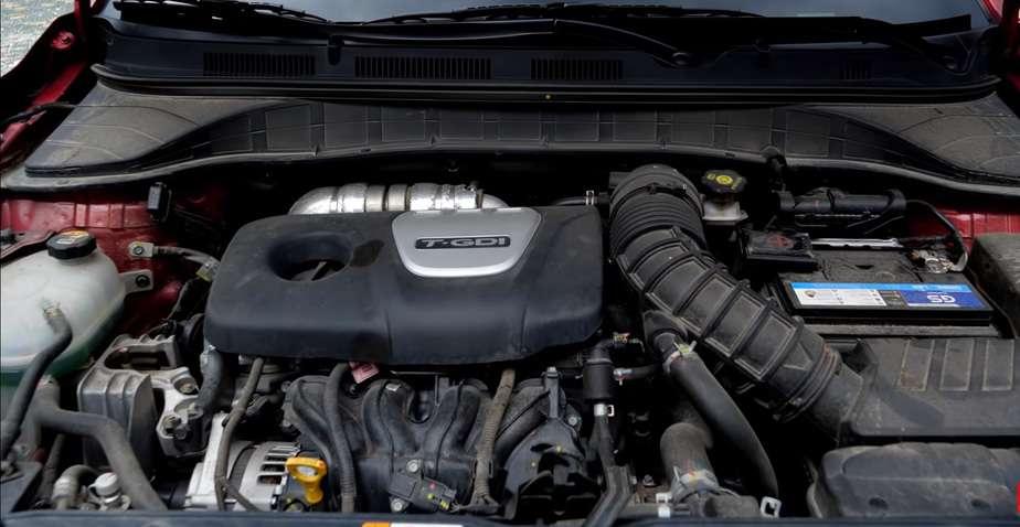 Hyundai Kona cũ 2 năm