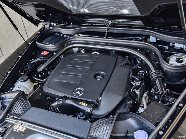 Mercedes Benz G350