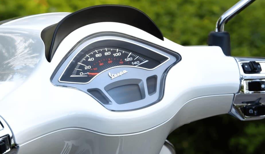 Vespa Sprint S 150 2020