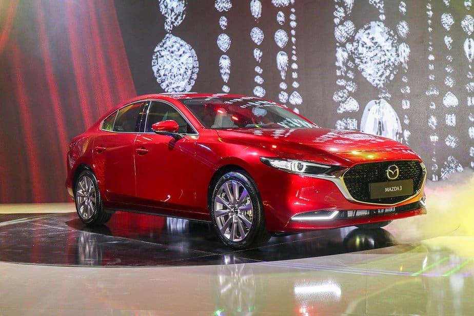 Mazda 3 2020: Những Ai KHÔNG Nên MUA? 1