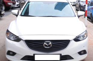 Mazda 6 nhật