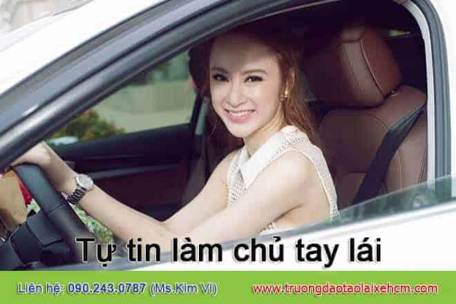 dịch vụ cho thuê xe tập lái uy tín
