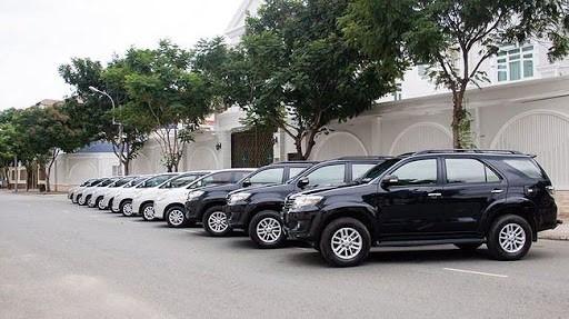 cho thuê xe tập lái quận Thủ Đức